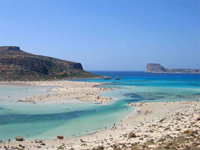 Kreta Kriti Beach Hotel