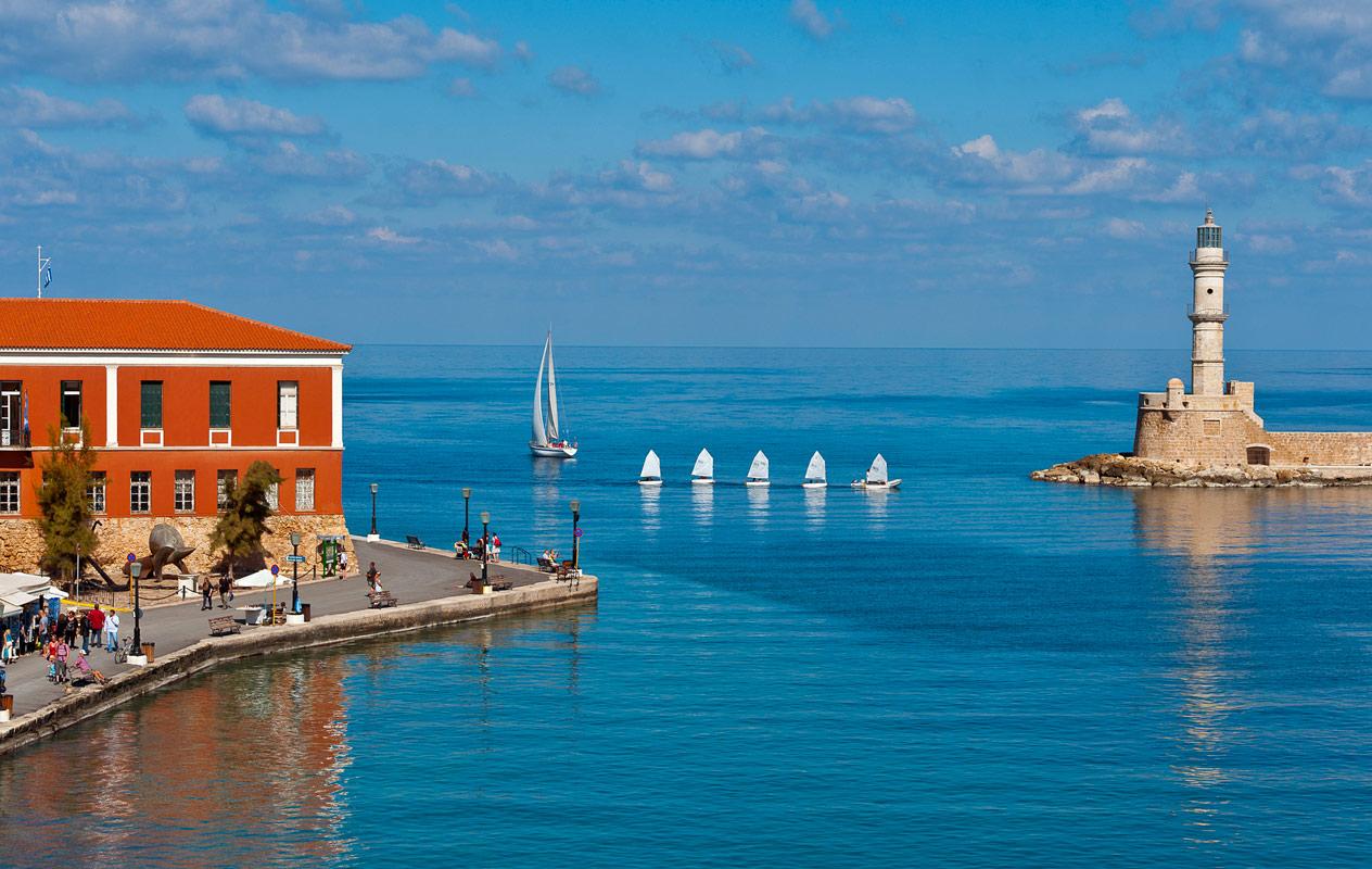 The Island Hotel Creta