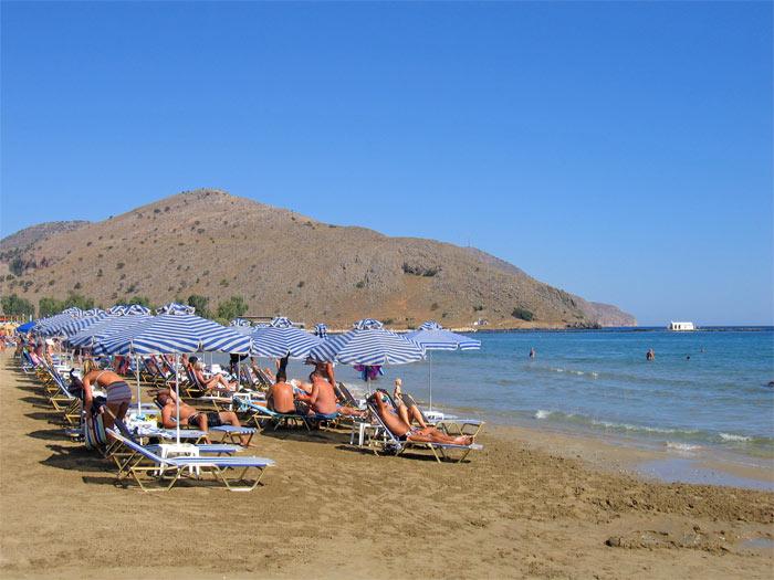 Georgioupolis, Chania, Crete - TheHotel.gr