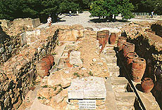Knossos Storage Areas 2