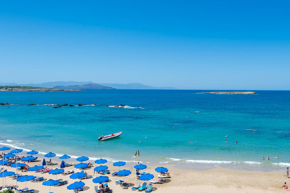 Sunset Beach Hotel Kreta