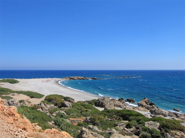 6 Villas and Hotels in Paleochora, Chania, Crete - TheHotel.gr