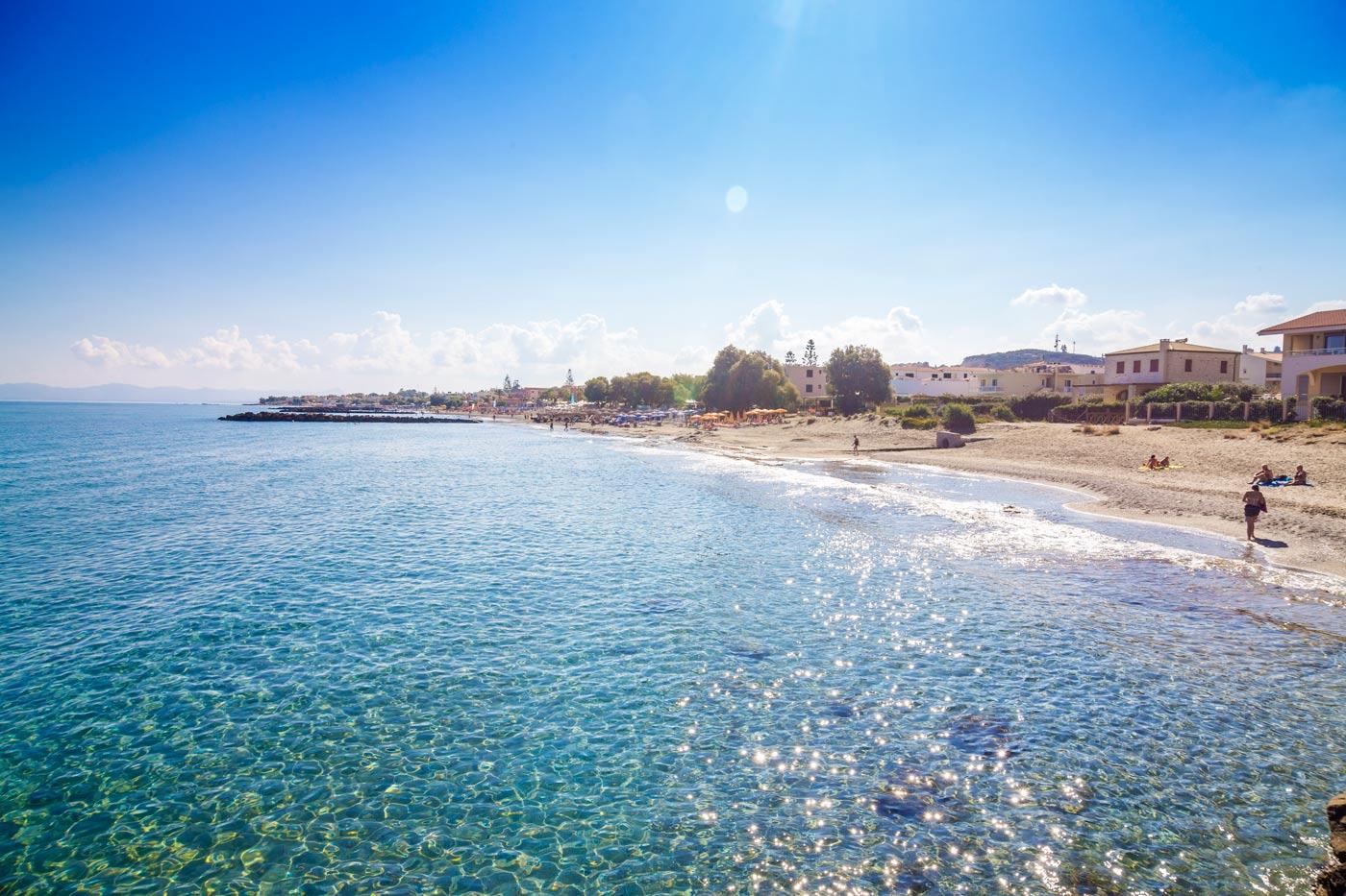Seaside Villas Long Beach