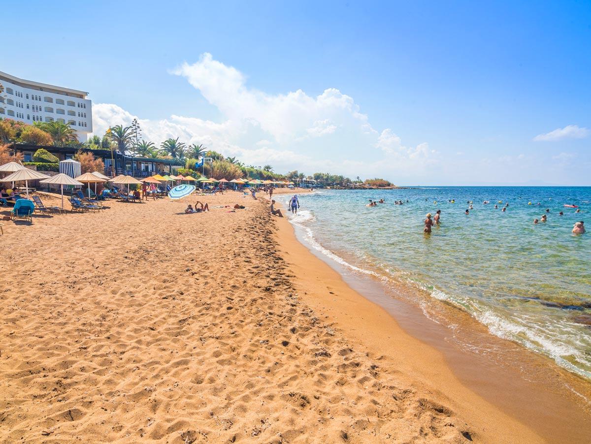 Scaletta Village In Rethymnon Crete Villas And Hotels