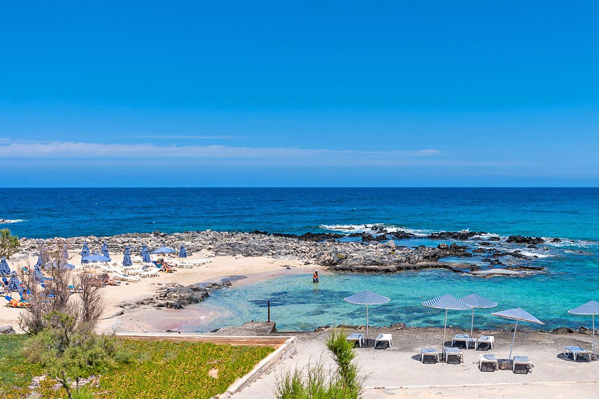 Hotel Sunset Beach Kreta