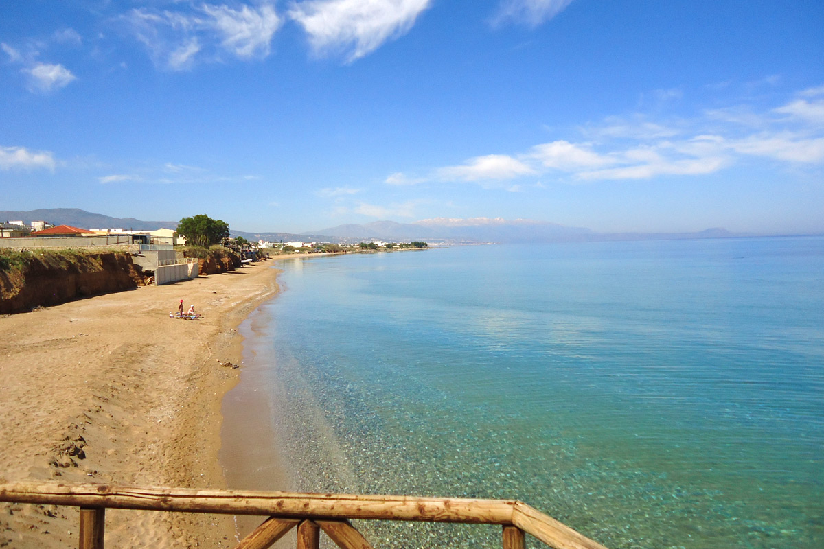 Sandy Beach Hotel Kreta