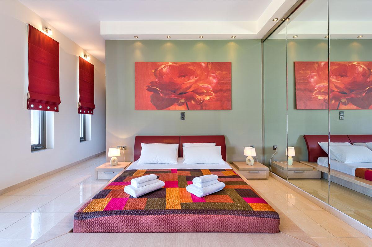 imperial villa maleme imperial villa bedroom 1a big