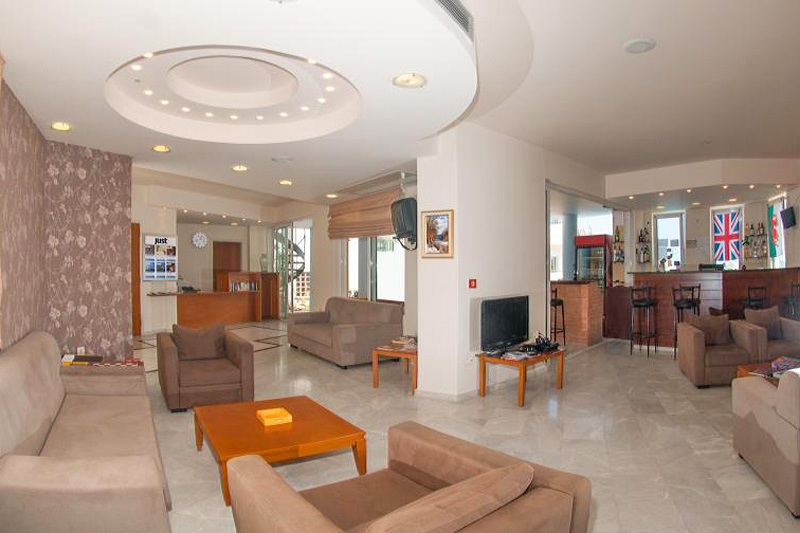 Radamanthy Apartments  Sfakaki  Rethymno  Crete