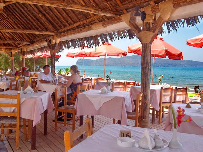 Hotel Kreta Ga Beach Hotel