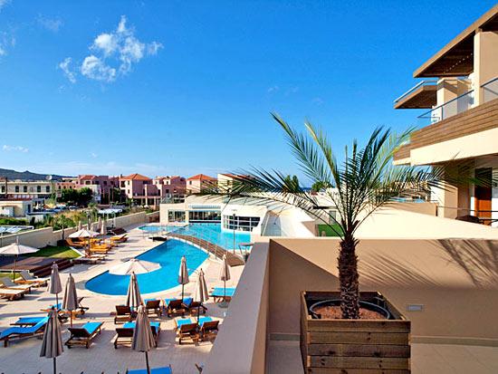 Hotel Iolida Beach Kreta