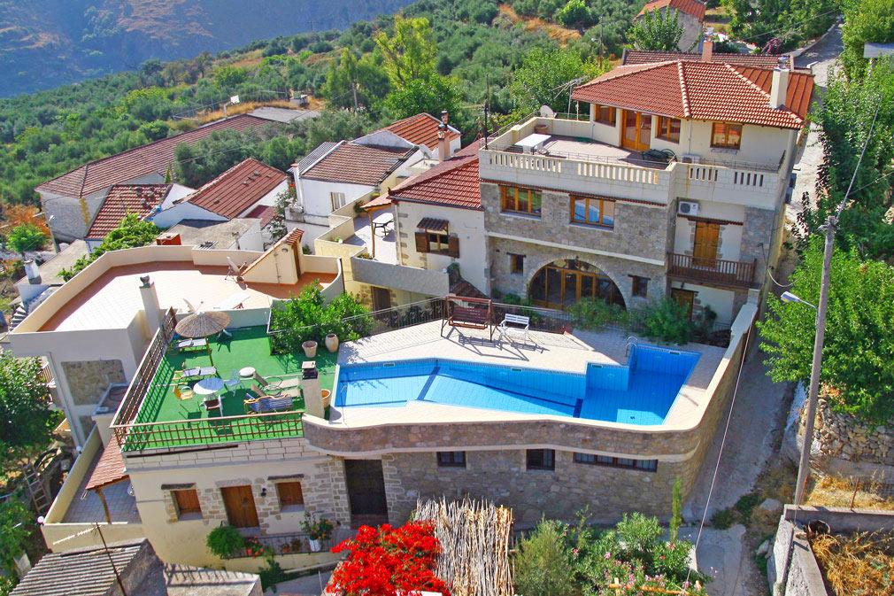 Topolia Villas in Falassarna, Chania – TheHotel.gr