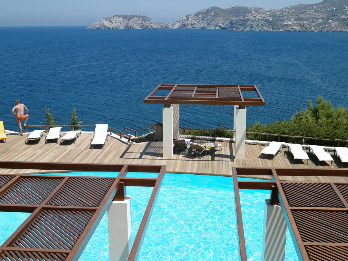 Hotel Centre Ville Agia Pelageria