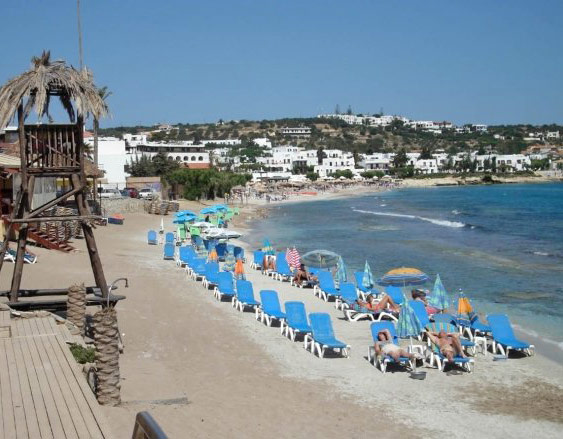 Find Your Accommodation In Hersonissos Heraklion Crete Suggested Villas And Hotels Thehotel Gr