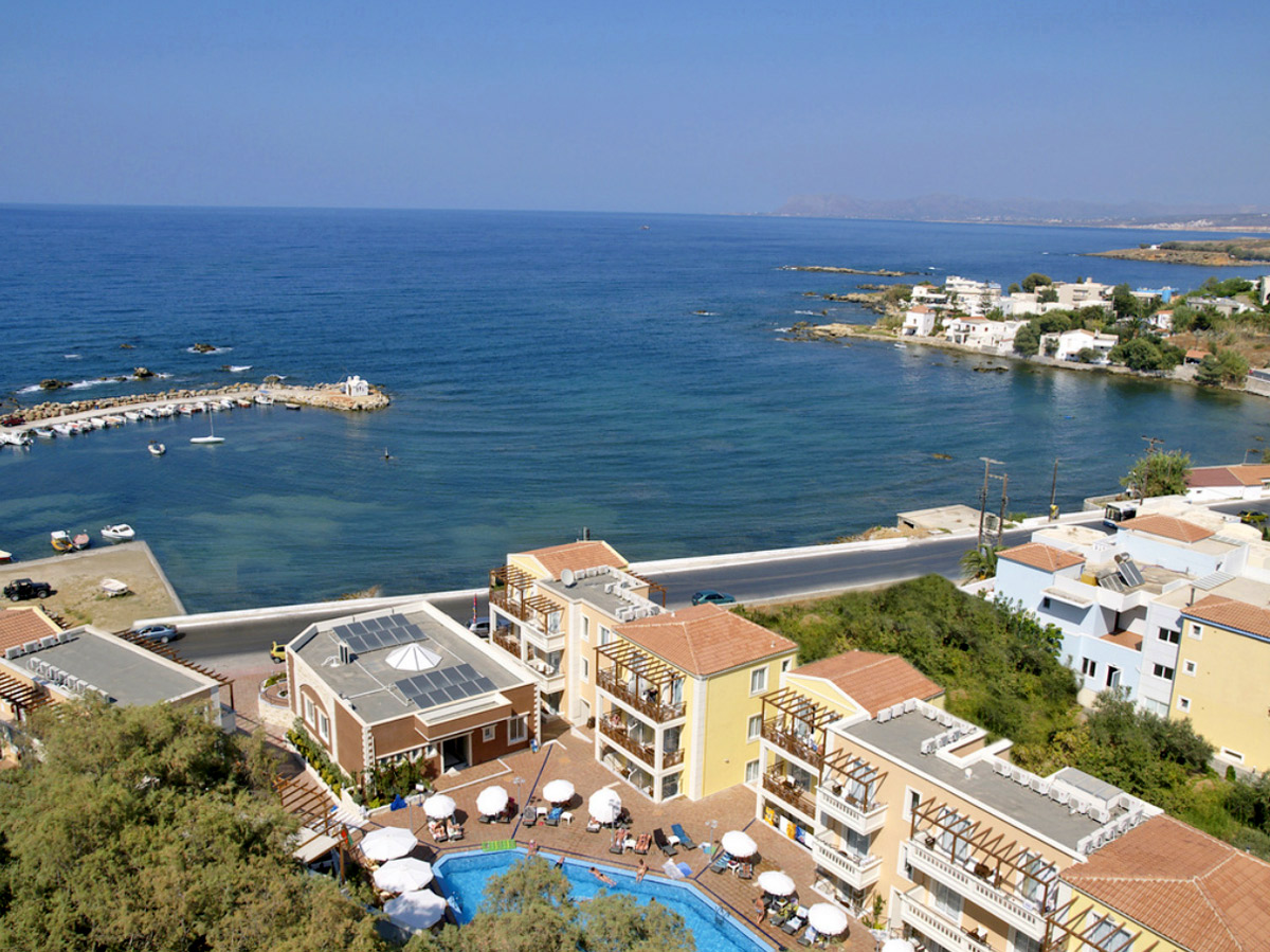 Hotel Kalamaki Beach