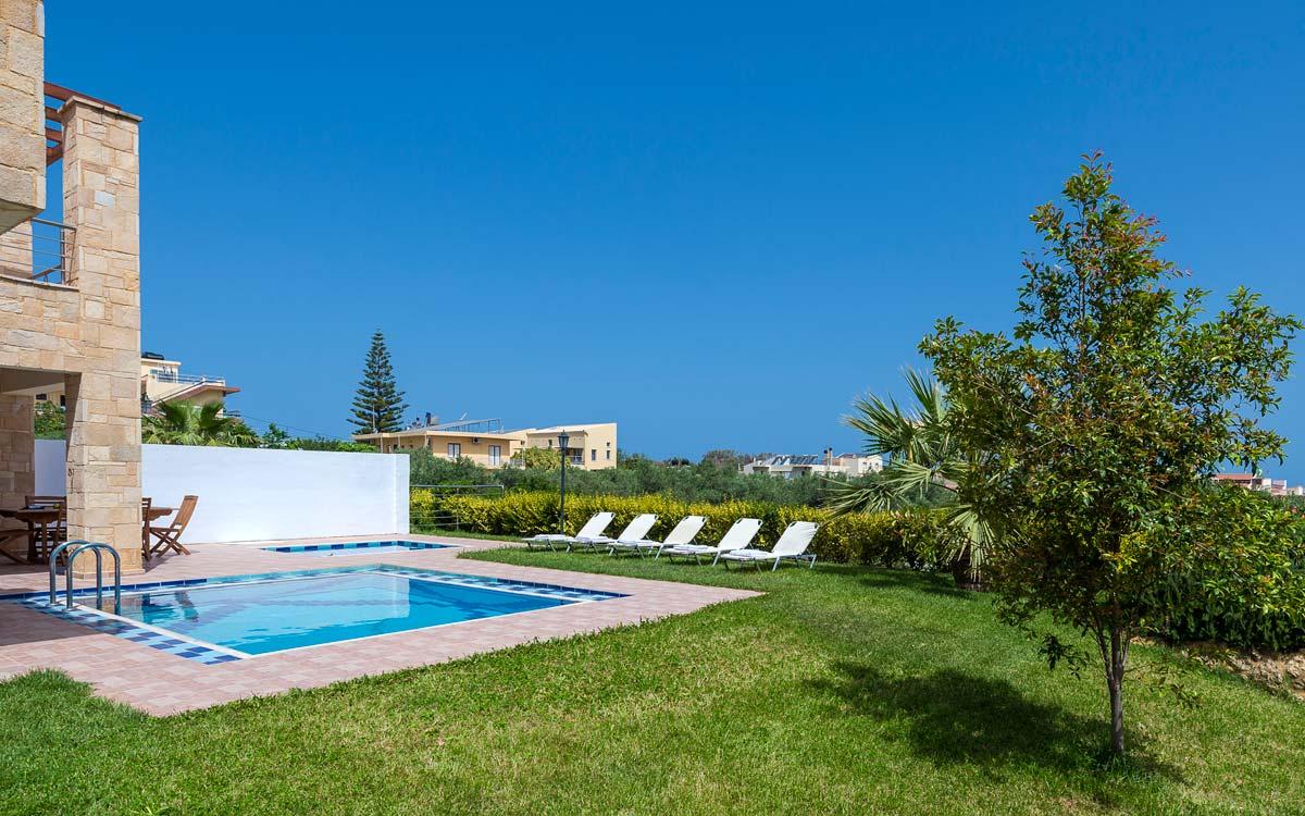 Villas Golden Beach Chania