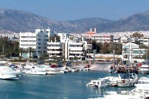 London Hotel in Glyfada, Athens – TheHotel.gr