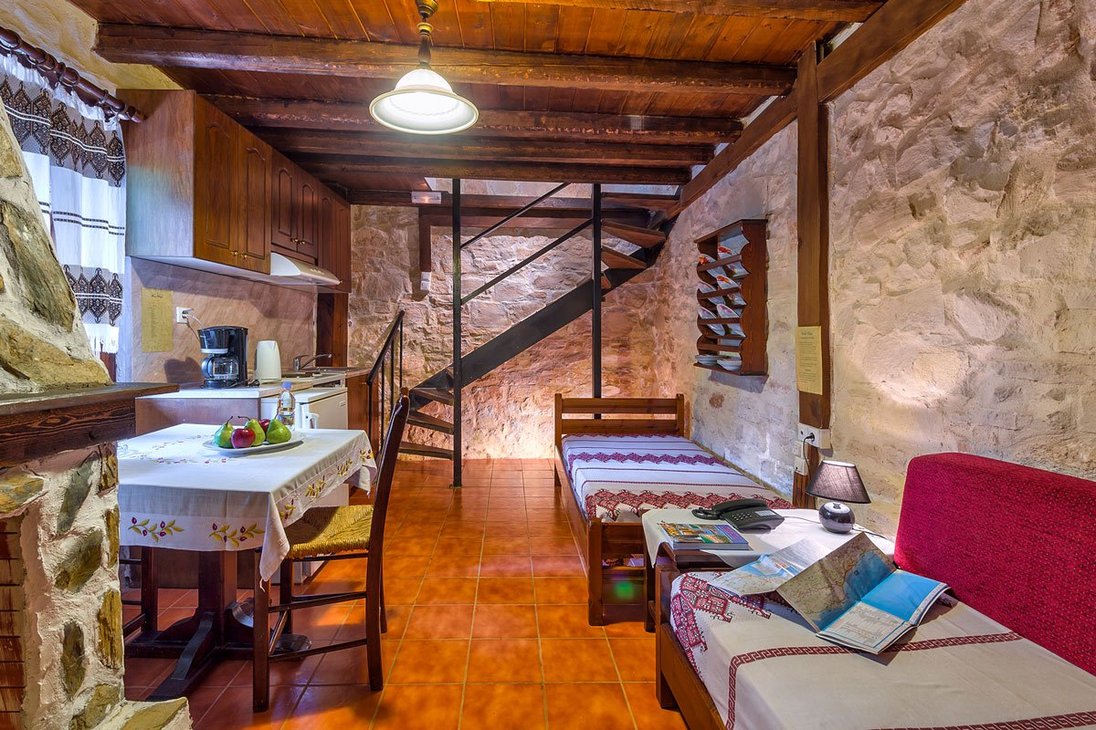 Accommodation of stone village in bali for 4 bedroom maisonette designs