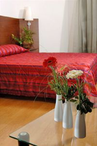 Marin Dream Hotel, Heraklion Town, bedroom-double-1N