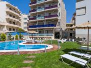 Leonidas Hotel and Apartments in Crete, Rethymno, Rethymno town