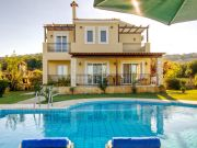 Friendly Villas i Kreta, Rethymno, Gerani