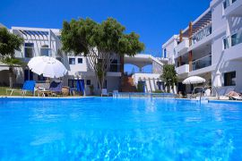 Minos Village, Agia Marina, Pool 4