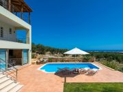 Villa Relaxation in Crete, Chania, Tavronitis