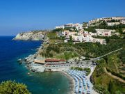 CHC Athina Palace Hotel and Spa in Creta, Heraklion, Agia Pelagia
