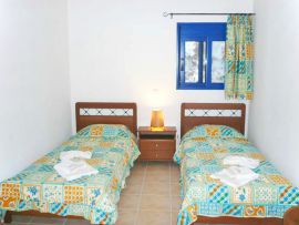 Kiona Apartments, Plakias, two-bedroomapart-1c