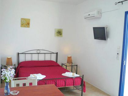 Kiona Apartments, Plakias, studio-1a(b)