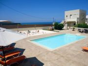 Almyra Apartments in Crete, Rethymno, Sfakaki