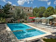 Villa Local in Kreta, Rethymno, Dafnedes