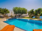 Villas Manos in Kreta, Chania, Megala Horafia