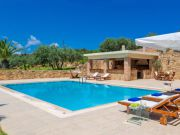 Feeling Happy Villa in Kreeta, Chania, Chania town