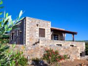 Villa Peaceful Mind in Crete, Chania, Elafonisi