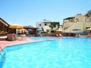 Kaissa Beach Apartments in Creta, Heraklion, Gouves