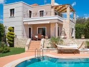 Villa Yianna in Crete, Chania, Almyrida