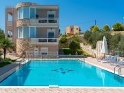 Cactus Apartments in Crete, Chania, Stalos