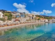 Royal Marmin Bay Boutique and Art Hotel i Kreta, Lasithi, Elounda