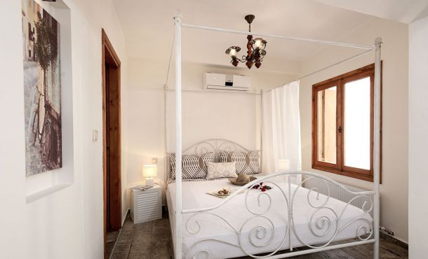 Splanzia Apartment, Chania town