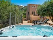 Nature House in Kreta, Chania, Nerokouros