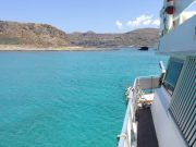 Private Cruises to Balos in Crete, Chania, Kissamos