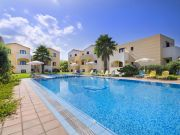 Ilios Apartments in Kreta, Chania, Maleme