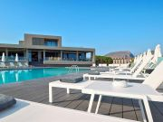 Elysium Boutique Hotel i Kreta, Heraklion, Analipsi