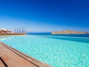 Top Villa in Crete, Chania, Stalos