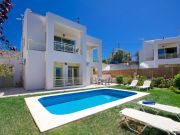 Sense of Dream Villa Marileta in Crete, Chania, Tavronitis