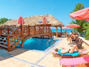 Galini Beach & Eden Hotel in Crete, Chania, Agia Marina