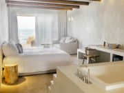 Theodore Boutique Hotel in Crete, Chania, Agia Marina