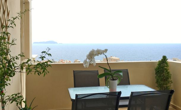 Comfortable Apartment, Chania town