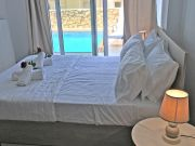 Light Blue Apartment in Crete, Chania, Chania town