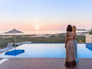 Falasarna Luxury Villas in Creta, Chania, Falassarna